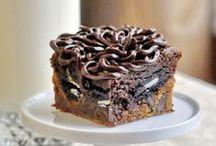 Brownies / Our members best brownie recipe