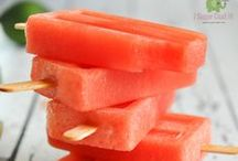 Frozen Desserts / Delicious frozen desserts for summer from our FBC Members