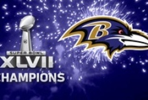 """Baltimore Ravens / Use this Exclusive Coupon Code: PINFIVE to Receive an Additional 5% off all Baltimore Ravens Merchandise at SportsFansPlus.com. Support your 2012 Superbowl Champs, the Baltimore Ravens, with furniture, bedding, and endless fan accessories for any room or """"cave"""""""