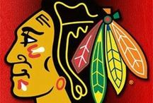 Chicago Blackhawks / Use this Exclusive Coupon Code: PINFIVE to Receive an Additional 5% off all Chicago Blackhawks Merchandise at SportsFansPlus.com. Support Your 2013 Stanley Cup Champions!!!!