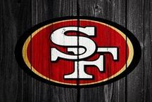 San Francisco 49ers / Use this Exclusive Coupon Code: PINFIVE to Receive an Additional 5% off all San Francisco 49ers Merchandise at SportsFansPlus.com