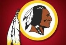 Washington Redskins / Use this Exclusive Coupon Code: PINFIVE to Receive an Additional 5% off all Washington Redskins Merchandise at SportsFansPlus.com