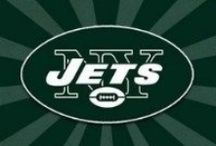 New York Jets / Use this Exclusive Coupon Code: PINFIVE to Receive an Additional 5% off all New York Jets Merchandise at SportsFansPlus.com