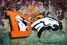 Denver Broncos / Use this Exclusive Coupon Code: PINFIVE to Receive an Additional 5% off all Denver Broncos Merchandise at SportsFansPlus.com