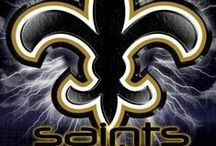 New Orleans Saints / Use this Exclusive Coupon Code: PINFIVE to Receive an Additional 5% off all New Orleans Saints Merchandise at SportsFansPlus.com