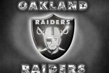 Oakland Raiders / Use this Exclusive Coupon Code: PINFIVE to Receive an Additional 5% off all Oakland Raiders Merchandise at SportsFansPlus.com