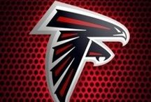 Atlanta Falcons / Use this Exclusive Coupon Code: PINFIVE to Receive an Additional 5% off all Atlanta Falcons Merchandise at SportsFansPlus.com