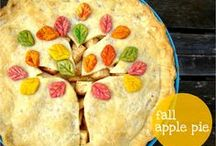 PIE! / recipes and restaurants from our members that are all about PIE!