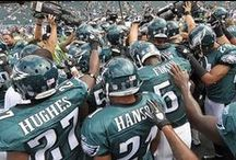 Philadelphia Eagles / Use this Exclusive Coupon Code: PINFIVE to Receive an Additional 5% off all Philadelphia Eagles Merchandise at SportsFansPlus.com