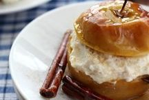 Apple Recipes / the best apple recipes from FBC Members