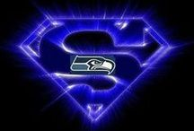 Seattle Seahawks / Use this Exclusive Coupon Code: PINFIVE to Receive an Additional 5% off all Seattle Seahawks Merchandise at SportsFansPlus.com