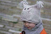 knitting voor Kids