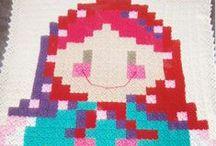 DIY Ganchillo Crochet