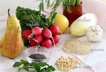 Quinoa / Our members best Quinoa recipes and tips