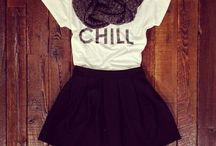 Fashion / I wouldn't pin it if I wouldn't wear it / by ✧ тαѕнα нιℓвσяи ✧