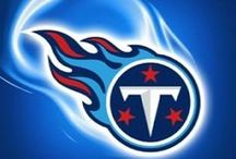 Tennessee Titans / Use this Exclusive Coupon Code: PINFIVE to Receive an Additional 5% off all Tennessee Titans Merchandise at SportsFansPlus.com