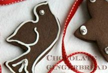 Holiday Cookies / A collection of holiday cookie recipes from FBC Members