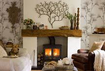 Home Ideas - decor / Little things that make a house a home