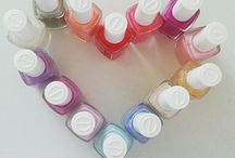 We ❤️ Essie / Everybody loves their Essie nail polish ❤️❤️❤️ Invite whom ever lovelies(: and comment if you want to be invited