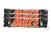 Mars / Mars Chocolate Australia produces many of their famous international food brands such as M&M's, Snickers and Bounty chocolate locally in Australia. Taste the difference of Mars Chocolate products from Australia with their huge range at Shop Australia.