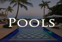 Cool Pools / Cool pool layout ideas for your home