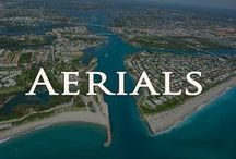 cool aerial photography / Aerial photographs