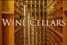 Cool wine cellar / Cool Wine Cellars on Pinterest - Some of these pins are from our website, others are just found here. #BeSocial http://fb.com/floridapicture   http://twitter.com/floridapicture   http://instagram.com/floridapicture - provided by http://wfpcc.com