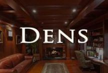 cool dens
