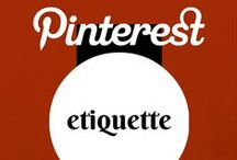 Pinterest Tips and Tricks / Tips to make your Pinterest experience better.
