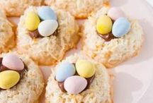 Easter and Passover Recipes / Easter and Passover Recipes from FBC Members