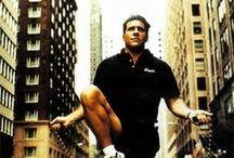 Photos of Edward Jackowski of Exude Fitness #PHYSED / Exude Fitness/EYS (ExudeFitness) Exercise in all seasons with Exude Fitness #Exercise #Diabetes Expert #Golf Fitness Pro #Author Edward Jackowski, Ph.D. CEO, USA's #1 #Motivational Program, Escape Your Shape www.exude.com/ Exude Fitness on Twitter twitter.com/... Exude Fitness on Facebook www.facebook.com/... USA's #1 #Exercise Program Escape Your Shape #PHYSED