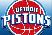 Detroit Pistons / Use this Exclusive Coupon Code: PINFIVE to Receive an Additional 5% off all Detroit Pistons Merchandise at SportsFansPlus.com
