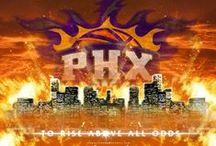 Phoenix Suns / Use this Exclusive Coupon Code: PINFIVE to Receive an Additional 5% off all Phoenix Suns Merchandise at SportsFansPlus.com
