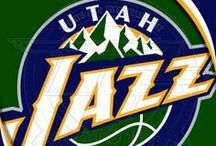 Utah Jazz / Use this Exclusive Coupon Code: PINFIVE to Receive an Additional 5% off all Utah Jazz Merchandise at SportsFansPlus.com