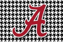 Alabama Crimson Tide / Use this Exclusive Coupon Code: PINFIVE to Receive an Additional 5% off all Alabama Crimson Tide Merchandise at SportsFansPlus.com