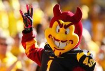 Arizona State Sun Devils / Use this Exclusive Coupon Code: PINFIVE to Receive an Additional 5% off all Arizona State Sun Devils Merchandise at SportsFansPlus.com