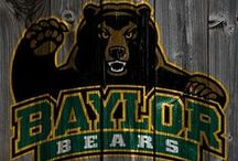 Baylor Bears / Use this Exclusive Coupon Code: PINFIVE to Receive an Additional 5% off all Baylor Bears Merchandise at SportsFansPlus.com