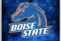Boise State Broncos / Use this Exclusive Coupon Code: PINFIVE to Receive an Additional 5% off all Boise State Broncos Merchandise at SportsFansPlus.com