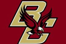 Boston College Eagles / Use this Exclusive Coupon Code: PINFIVE to Receive an Additional 5% off all Boston College Eagles Merchandise at SportsFansPlus.com