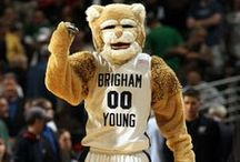 Brigham Young Cougars / Use this Exclusive Coupon Code: PINFIVE to Receive an Additional 5% off all Brigham Young Cougars Merchandise at SportsFansPlus.com