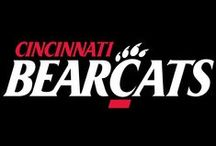 Cincinnati Bearcats / Use this Exclusive Coupon Code: PINFIVE to Receive an Additional 5% off all Cincinnati Bearcats Merchandise at SportsFansPlus.com