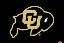 Colorado Buffaloes / Use this Exclusive Coupon Code: PINFIVE to Receive an Additional 5% off all Colorado Buffaloes Merchandise at SportsFansPlus.com