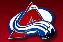 Colorado Avalanche / Use this Exclusive Coupon Code: PINFIVE to Receive an Additional 5% off all Colorado Avalanche Merchandise at SportsFansPlus.com