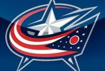 Columbus Blue Jackets / Use this Exclusive Coupon Code: PINFIVE to Receive an Additional 5% off all Columbus Blue Jackets Merchandise at SportsFansPlus.com