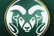 Colorado State Rams / Use this Exclusive Coupon Code: PINFIVE to Receive an Additional 5% off all Colorado State Rams Merchandise at SportsFansPlus.com