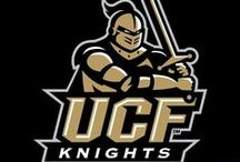Central Florida Knights / Use this Exclusive Coupon Code: PINFIVE to Receive an Additional 5% off all Central Florida Knights Merchandise at SportsFansPlus.com