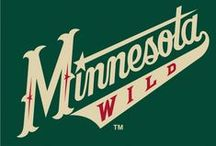 Minnesota Wild / Use this Exclusive Coupon Code: PINFIVE to Receive an Additional 5% off all Minnesota Wild Merchandise at SportsFansPlus.com