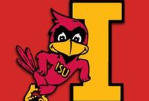 Iowa State Cyclones / by Sports Fans Plus.com