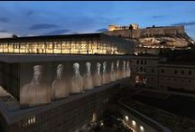 Greece - The Acropolis Museum