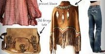 Cowgirl Style Tips / Tips and advice on pulling your western style together, and on proper care for your western boots, silver jewelry & clothing.